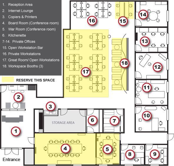 Treadmill Desk Bangkok: 1000+ Ideas About Office Layouts On Pinterest