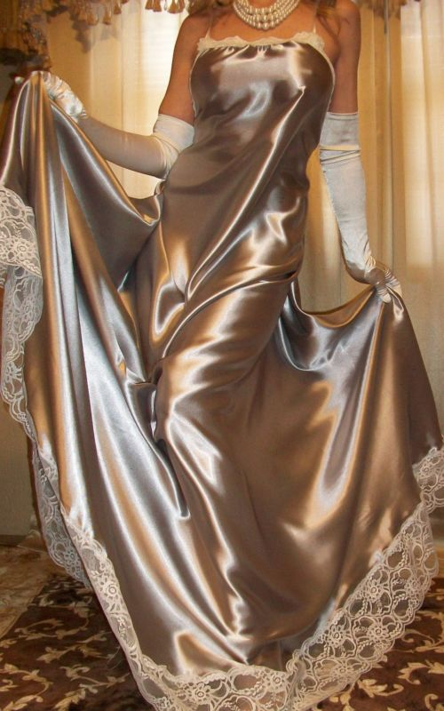 5659 Best Images About Satin On Pinterest Satin