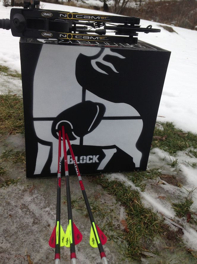 Deer & Deer Hunting Editor Dan Schmidt talks about new bows, arrows, arrow rests and other equipment.