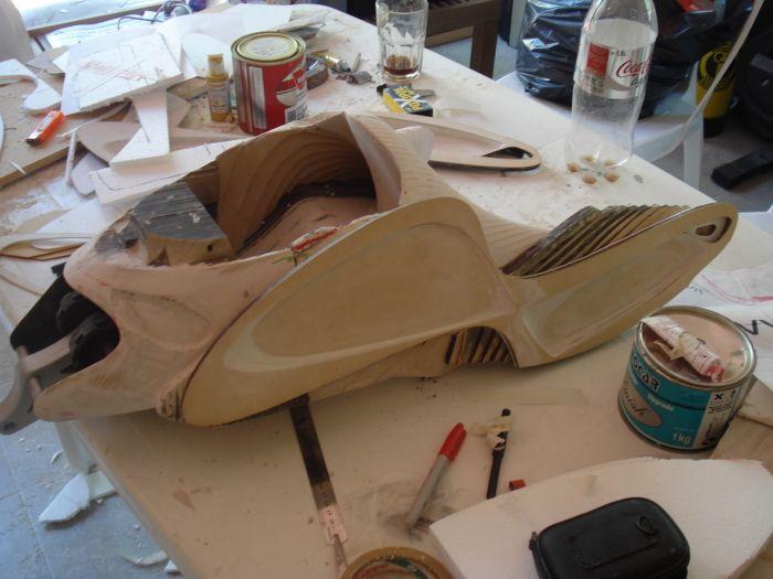 work in progress by Mariel Andrea Volpe at Coroflot.com