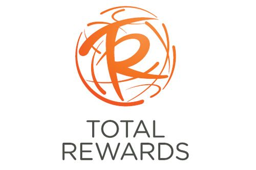 best total rewards casino in las vegas