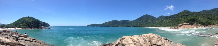 Praia do Meio - Trindade/RJ