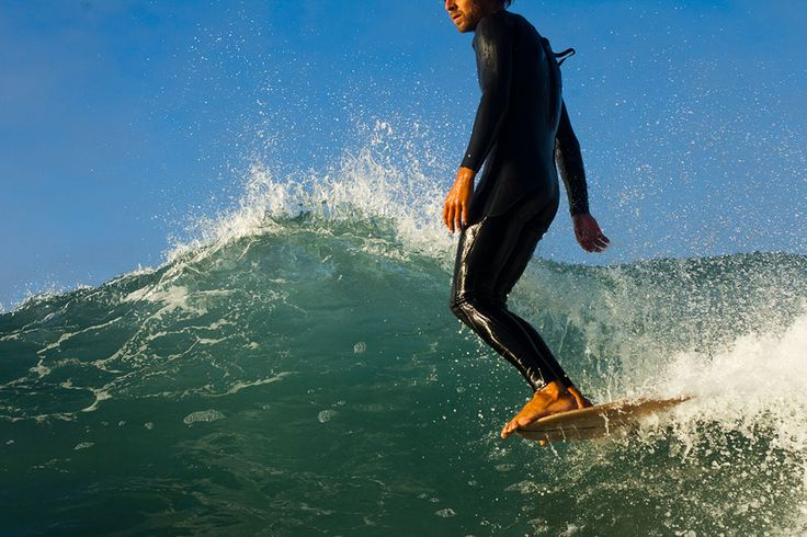 (See T-Shirt Pin) CAs Surf   Alex Knost, Orange County, California - Photo: Todd Glaser via SURFER Magazine
