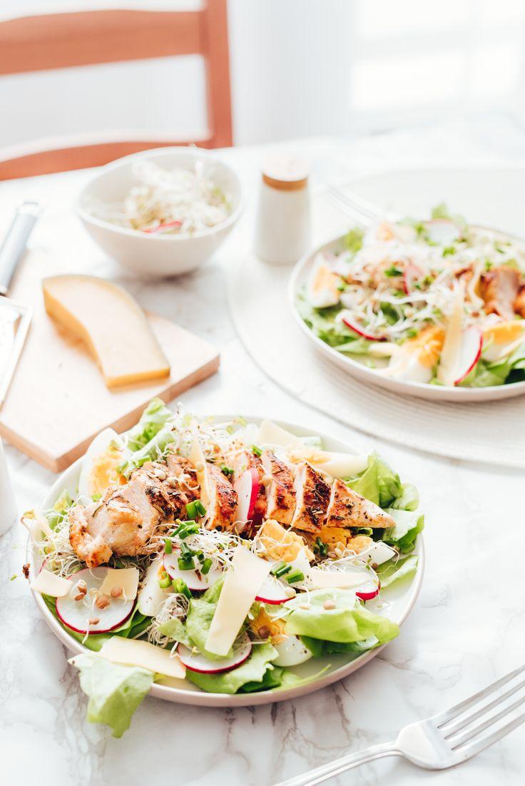 Codzisw.menu wychodzi naprzeciw nudzie w kuchni i brakowi pomysłów na lunch! Znajdziesz tu codziennie nowy, prosty i pyszny pomysł na obiad – z nami nigdy nie braknie Ci codziennej inspiracji!