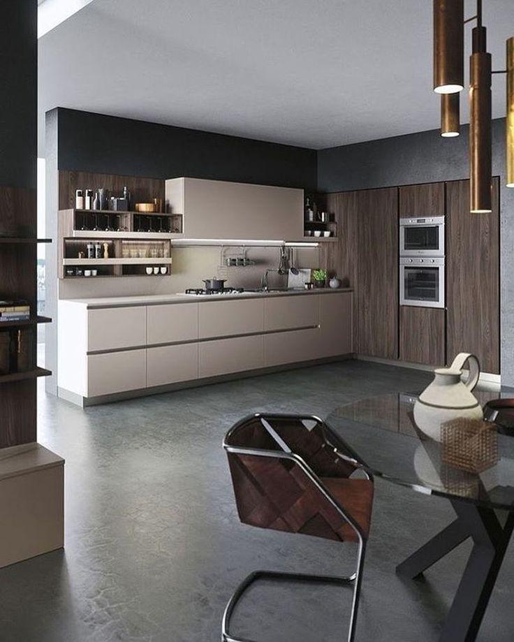 """""""Mi piace"""": 443, commenti: 6 - HomeSity (@homesity) su Instagram: """"#fineinteriors #interiors #interiordesign #architecture #decoration #interior #loft #design #happy…"""""""
