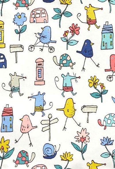 print & pattern: KIDS DESIGN - next ss2016