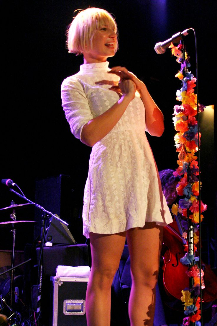 Sia Kate Isobelle Furler, also simply known as Sia, is an Australian soulful jazz-styled pop singer and songwriter. Description from projectmusic.thewongway.org. I searched for this on bing.com/images