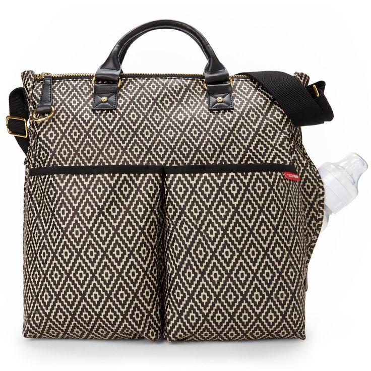 Skip Hop Diaper Bag Duo Special Edition Aztec