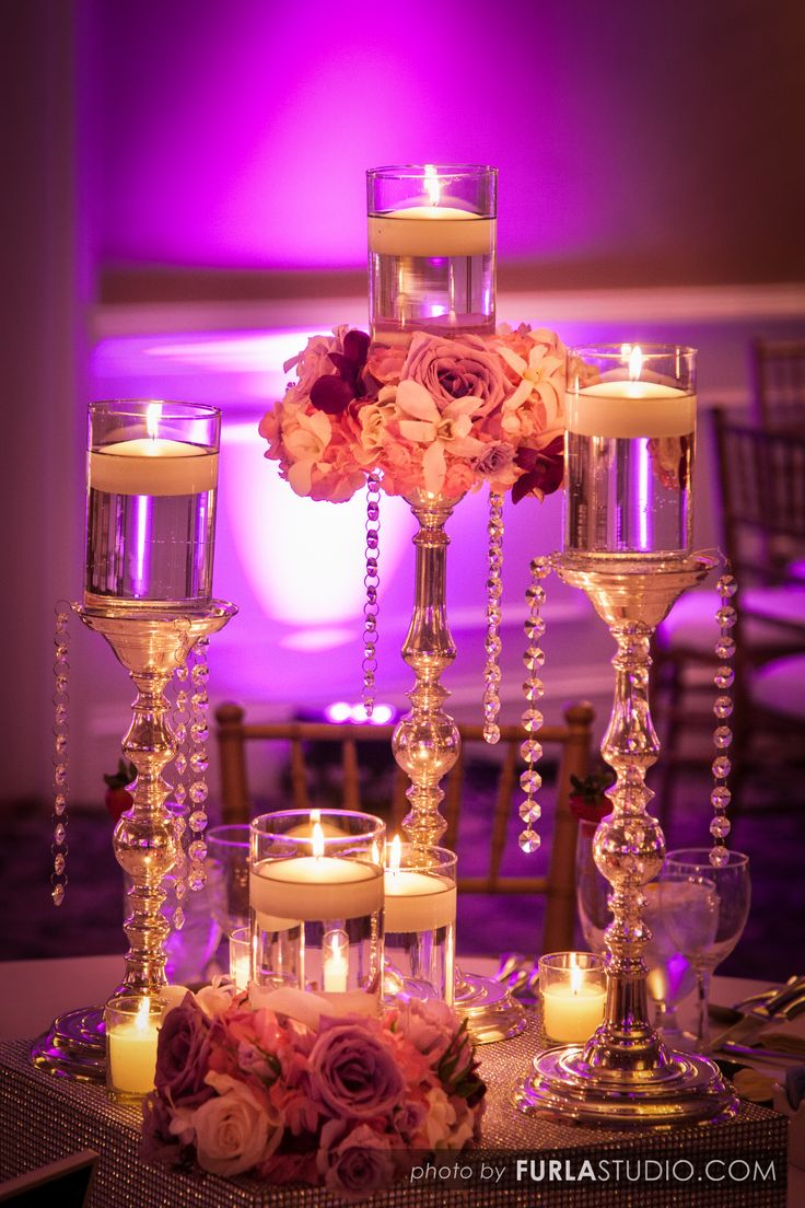 40 best Wedding Reception images on Pinterest   Table centers ...