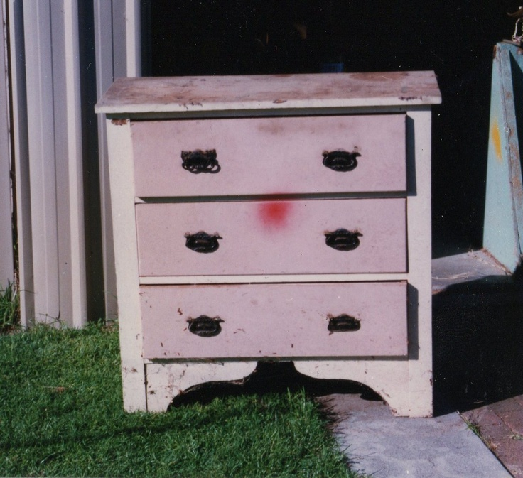 Stripping Your drawers