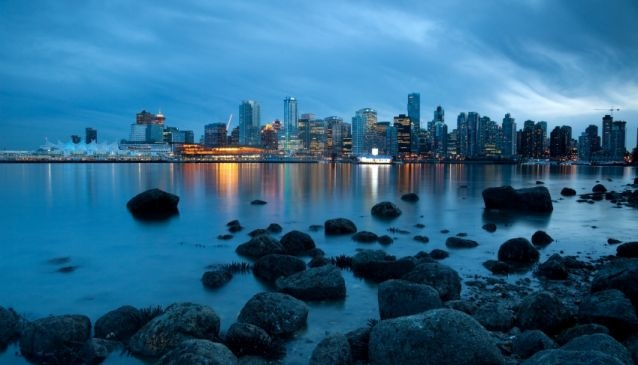 My Destination BC - Vancouver and Beyond