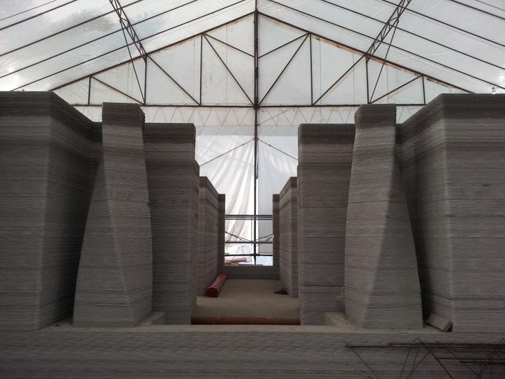Lewis Grand Hotel Erects World's First 3D Printed Hotel Villa, Plans to Print Thousands of Homes in the Philippines Next