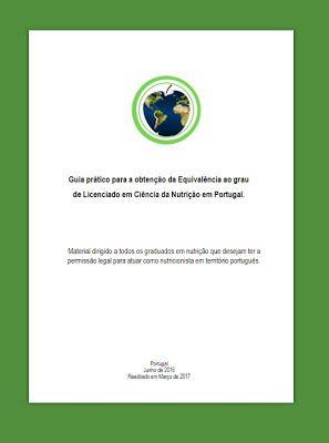 Nutrição Global: Desinformações em relação ao processo de equivalên...