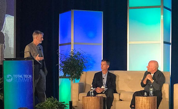 Do the Math: 13 Reasons Your Business Is Underperforming Moderator Jason Knott of CE Pro, David Stang of Stang Capital Advisory and Paul Starkey of Vital Management discuss the CE business model at the CE Pro Summit.