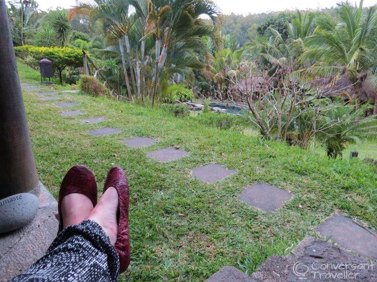 Tipsy Feet in Mauritius
