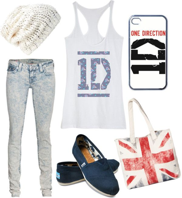 One Direction Outfit- WANT SO MUCH!!!!!!!!!!!!!!!!!!!!!!!!!!!!!!!!! <3