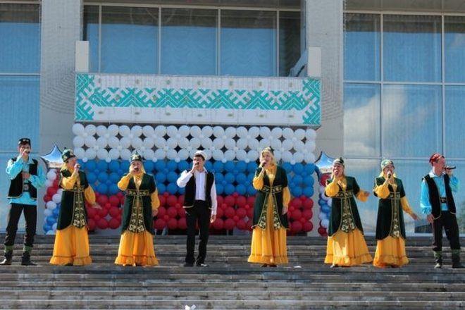 Вчера в Усинске прошли праздничные мероприятия  http://usinsk.online/news/21561/