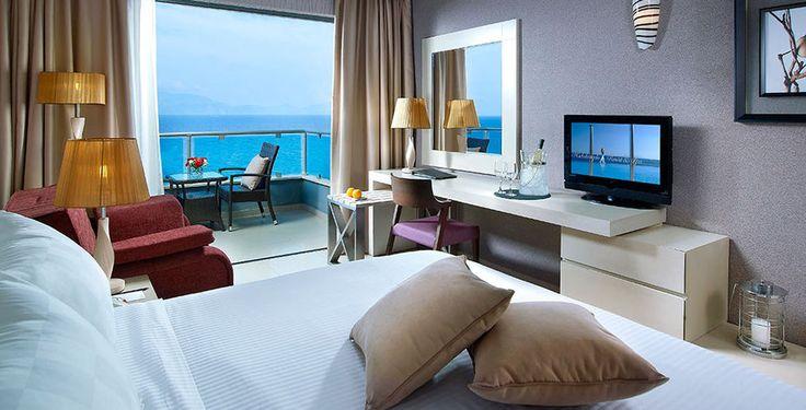 Mit dem Ferien Deal von Voyage Privé verbringst du 2 bis 10 Nächte im 5-Sterne Michelangelo Resort & Spa. Im Preis ab 336.- sind die Halbpension sowie der Flug dabei.  Hier kannst du deine Ferien buchen: https://www.ich-brauche-ferien.ch/ferien-deal-kos-mit-4-sterne-hotel-und-flug-fuer-nur-336/