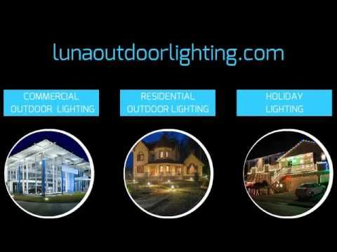 Outdoor lighting for Austin, San Antonio and Central Texas. Our landscape lighting services are of the highest quality and standards. Visit us at http://lunaoutdoorlighting.com