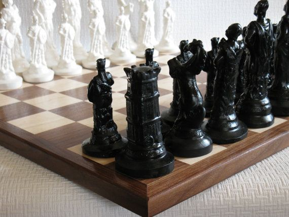 95 Best Images About Chess Boards On Pinterest