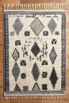 Shenora Rug Anthropologie Beautiful Rugs Pinterest