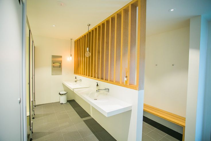 KX YOGA - Melbourne's first fully assisted yoga studio in Malvern, VIC.  #kxyoga #yoga #yogastudio #vinyasa #hotyoga #vinyoga #kx #malvern #bathroom #branding #interiordesign