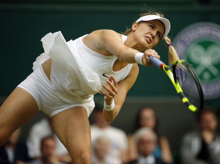 Nike's controversial lingerie Wimbledon dress has been heavily criticised by players for making them uncomfortable during the opening days of the grand slam. - New Zealand Herald
