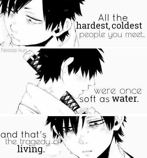 Manga Love Quotes: 824 Best Anime Quotes ♥ Images On Pinterest