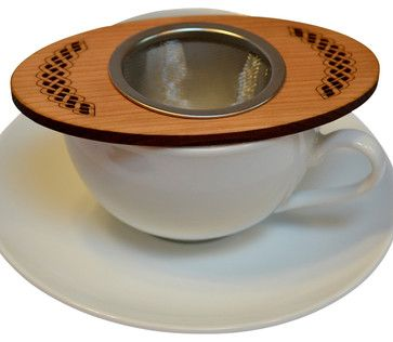 Celtic Tea Nest <3