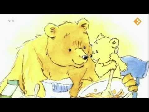 Kleine beer viert kerst prentenboek