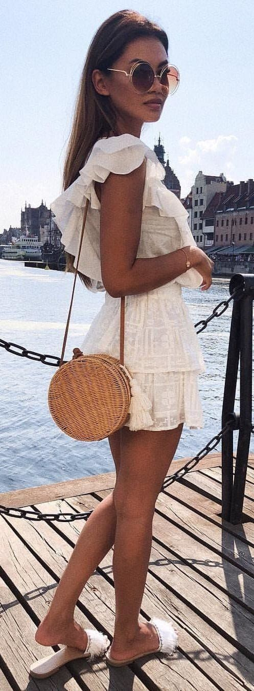 45 Fascinating Summer Outfits You Must Buy – abby grace
