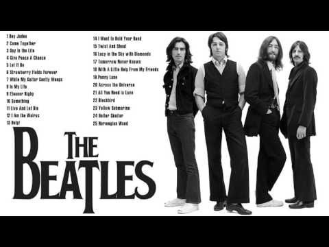 The Beatles Greatest Hits (Live) | Best Songs Of The Beatles