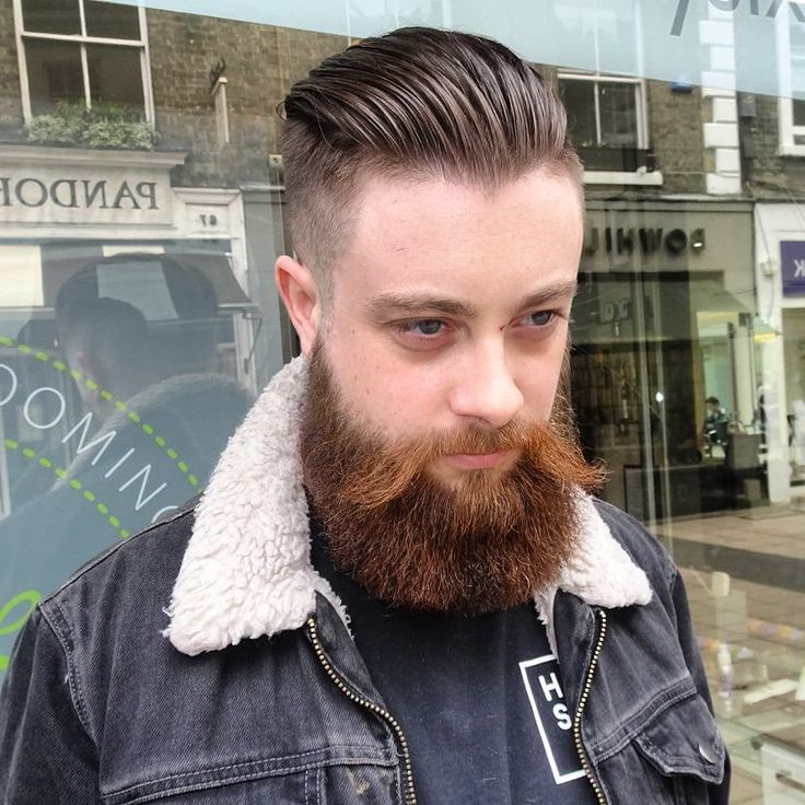 17 Best Ideas About Barber Haircuts On Pinterest
