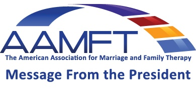 American Association for Marriage and Family Therapy website