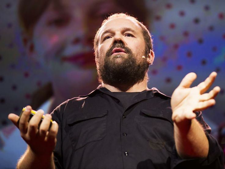 Massimo Banzi: How Arduino is open-sourcing imagination via TED