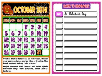 28 best CLASSROOM CALENDAR DISPLAY + CALENDAR BOOKLET images on