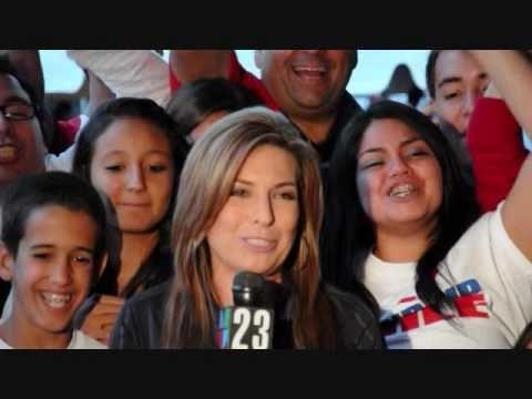 FUERZA CHILE !!! Emocionante Video.... - YouTube
