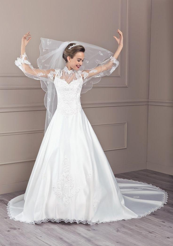 robe de marie berlioz de tati mariage robes and mariage - Tati Mariage Valenciennes