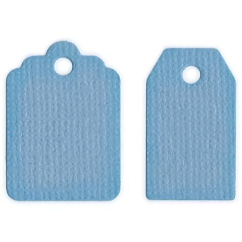 Quickutz die 2 - RS-0626 - Tags