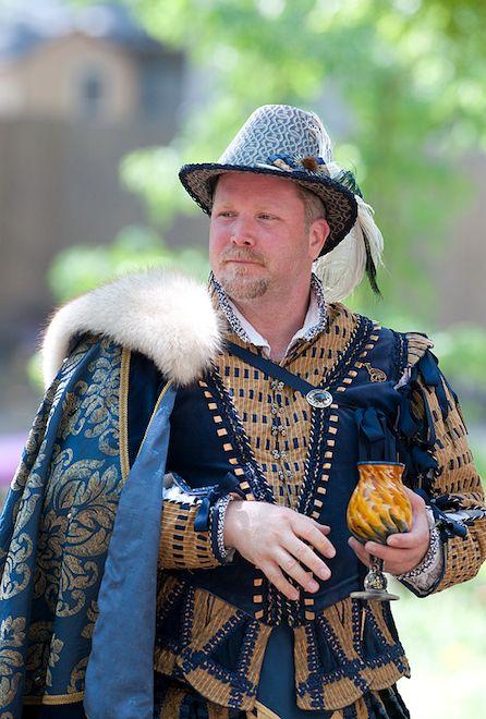 Elizabethan and magnificent!-Bristol Faire-2012-Week2 - _DSC3430