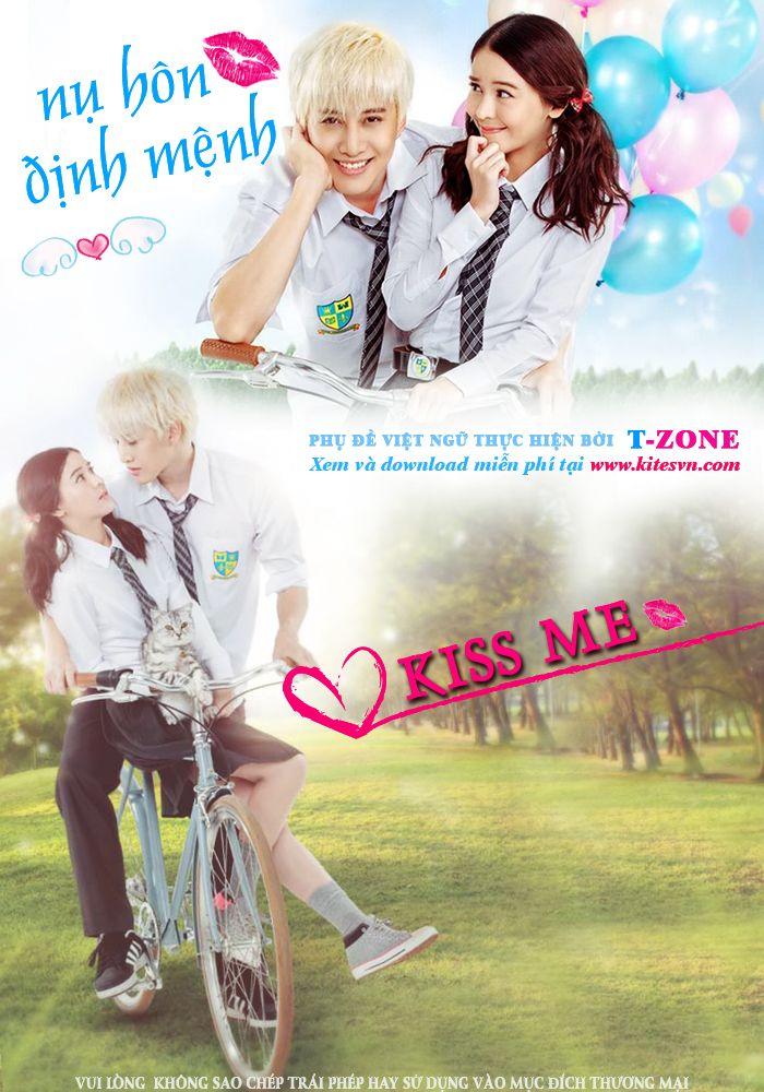 Download drama kiss me thailand