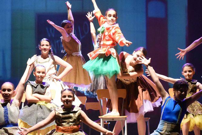 Studio Danza Kledi Dance Lecce di Ilenia De Pascalis