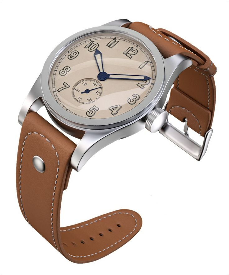 The ultimative military watch… RU ground troop version. Mechanism LACO produced in SEPTEMBER 1944 saved in FEBRUARY 1945 from BOMBING of Pforzheim. REBORN in 2014 by TNT Germany...   www.Torsten-Nagengast.de