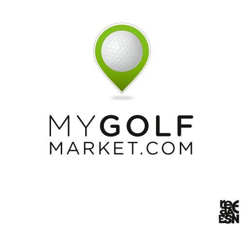 My Golf Market #logo - 2014