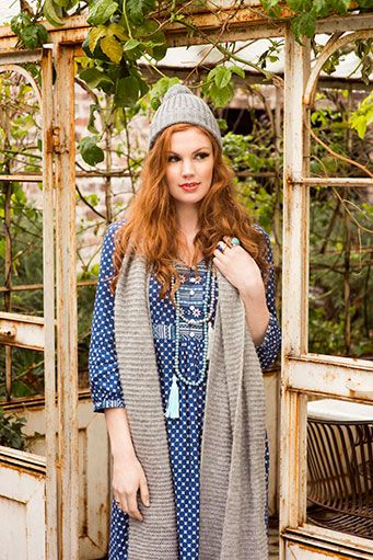 Autumn 15 Collection by Firefly