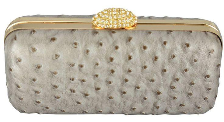 Bolsa De Mão Para Festa Prata : Melhores ideias sobre bolsa prata no sacos