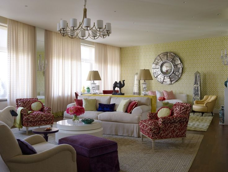 design Moscow Apartment Eclectic Apartment With a Magnetic Appeal in Moscow by Kirill Istomin