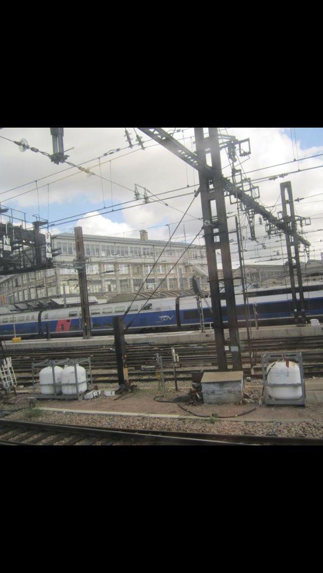TYB París
