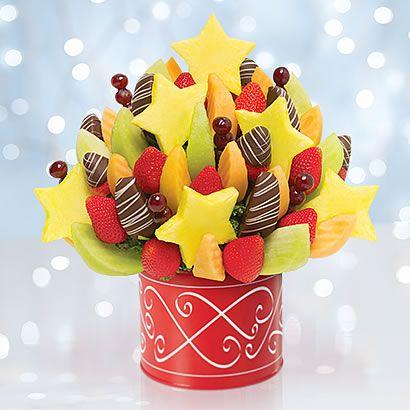 edible fruit arrangements is fruit punch healthy