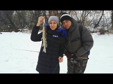 Рыбалка зимой на спиннинг. Ловля щуки, окуня и судака